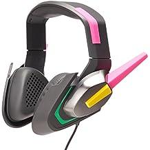 Razer RZ04-02400100-R3M1 - Auriculares para Juegos D.Va diseño, Color