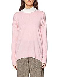 Amazon Cardigan Maglioni Felpe Maglioni Abbigliamento it amp; Rosa anpvq6ar