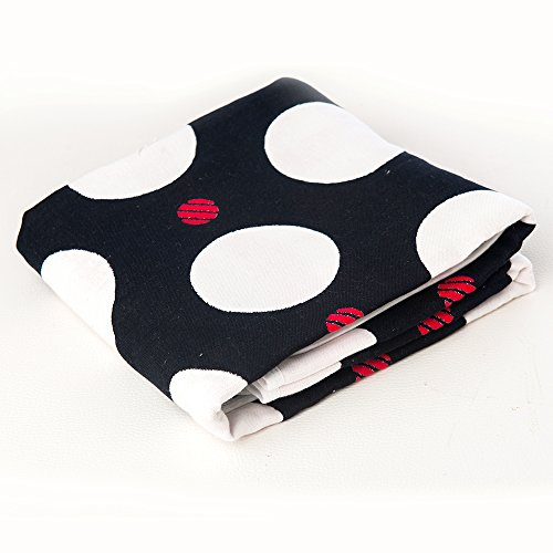 Miracle Mousseline de bébé pour l'hiver Lange de qualité premium Super Doux confortable Couverture – 100 cm*100 cm
