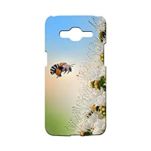 BLUEDIO Designer Printed Back case cover for Samsung Galaxy J2 (2016) - G1646