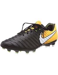 Nike Tempo Legend VII pro FG pavimento duro 46?Stivale da adulto calcio?–?Scarpe da calcio, pavimento duro, Adulto, Uomo, suola con…