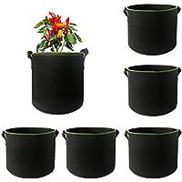 Bolsas para plantas | Amazon.es