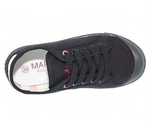 Baskets LITTLE MARCEL. E13ICJ032.noir. Réf. E13ICJ032-NOIR Noir