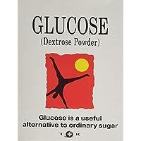 Foodgrade 500g Dextrose Glucose Powder (Random Color)