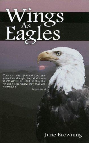 Wings As Eagles (English Edition) PDF Books