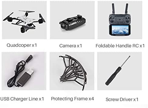 OlvidoF KY601S RC RC RC Drone avec 30W Caméra Sensation FPV Quadricoptère 20 Minutes Temps de Jeu Double Version De La Batterie Drone Jouets | à Bas Prix  c7d3f9
