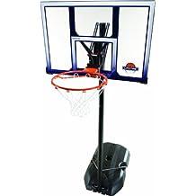 Panier de basket sur pied 3m05 - Panier de basket exterieur ...