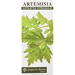 Dr. Giorgini Integratore Alimentare, Artemisia Estratto Integrale Liquido Analcoolico - 200 ml