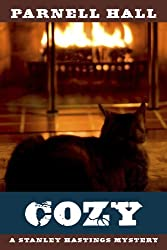Cozy (Stanley Hastings Mystery Book 14)