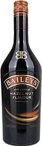 Baileys Hazelnut Liqueur 70cl Bottle