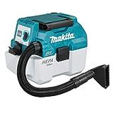 Makita DVC750LZX1 Staubsauger 18V (ohne Akku ohne Ladegerät), 18 V