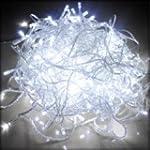 Bomien Guirlande Lumineuse 100 LED Lu...