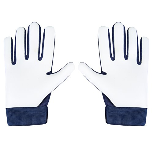 Tottenham Hotspur FC Official Football Gift Youths Goalkeeper Goalie Gloves