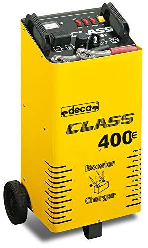 DECA 0400207 CARICABATTERIA Class Booster 400E
