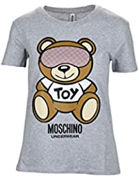 Moschino Underwear ZT1904 489 Maglia Donna Women s T-Shirt 85c20e81d9f