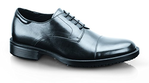 Shoes For Crews Senator Schwarz Schwarz