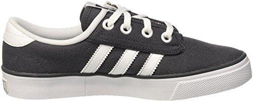 adidas Kiel, Chaussures de Skate Homme Gris (Dgh Solid Grey/ftwr White/carbon)