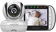 Motorola Digital Video Baby Monitor - MBP36SC, White