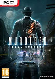 Murdered: Soul Suspect [PEGI] - [PC]