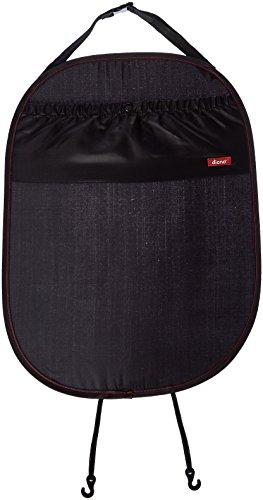 Diono Stuff' n Scuff Protezione per sedile, colore: Nero