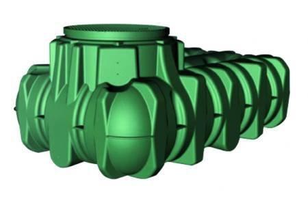 Graf-m256755-Wassertank-begraben-Lilo-Graf-3000-L