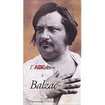 L'abécédaire de Balzac