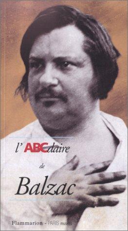 "<a href=""/node/12"">L'ABCdaire de Balzac</a>"