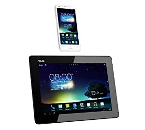 ASUS PadFone2 Phone and Station/Tablet (White) - (4.7-inch HD Android Smartphone with 10.1-inch Tablet, ARM Cortex A15 1.5GHz Processor, 2GB RAM, 32GB eMMC, Android 4.0 Ice Cream Sandwich)