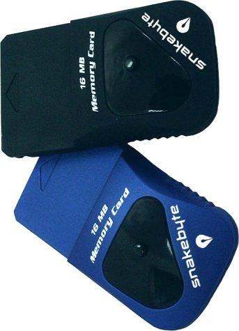Playstation 2 - Memory Card 16MB (I2)