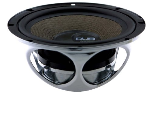 DUB 100 Auto-Lautsprecher (Dub Car Audio)