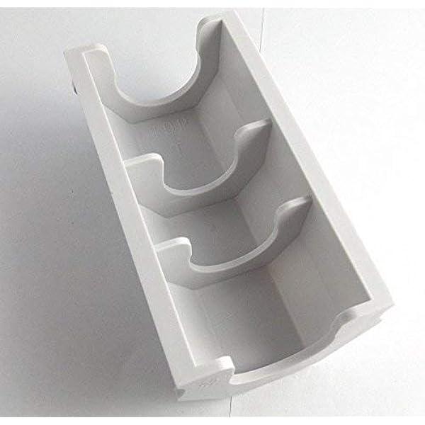 Köcher Für Kombikanister Standard Kleine Ausführungen Stihl Einfüllsystem Baumarkt