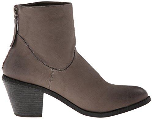 Madden Girl Gleee Boot Grey