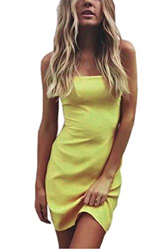 Bow-front-pullover (keephen Lässige Minikleid Bow Beach Dress Liebsten Zurück Bow Strap Party Party Dress)