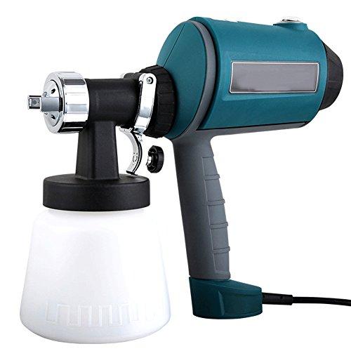 Farbspritzgerät, Home-Tool Für Spray Malerei, Gun Für Malerei Projekte, Super Finish Max Extra Power Painter