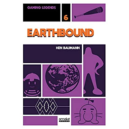 Earthbound - Gaming Legends Collection 06 (06)