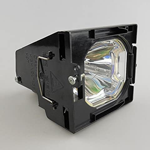 CTLAMP High Quality Projector Lamp with Phoenix Original Lamp Burner POA-LMP28 for SANYO PLC-XP30/PLC-XP308C/PLC-XP35/PLV-60/PLV-60HT/PLV-60N, EIKI LC-VC1/LC-XC1, BOXLIGHT Cinema 13HD/MP-40T/MT-40T/SE-13HD, PROXIMA DP9280, STUDIO EXPERIENCE Cinema