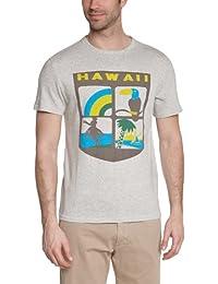 Levi's - T-shirt - Coupe cintrée - Manches courtes - Homme