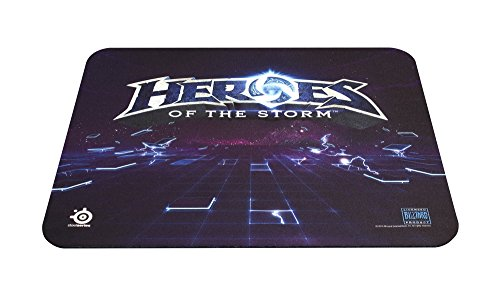 SteelSeries QcK Heroes of the Storm Gaming Mouse Pad