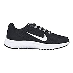 Nike Womens Runallday Black Running Shoes(898484-001) (UK-7 (US-9.5))