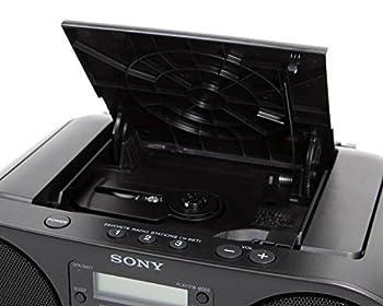 Sony Zsp-s50 Cdusb Radiorekorder (Amfm) 3
