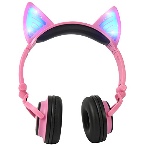 Auriculares Bluetooth Plegables Auriculares oreja