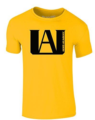 Camiseta My Hero Academia