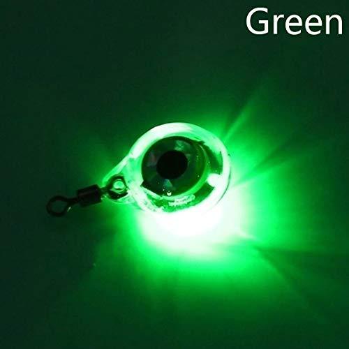 Fisch-Licht LED-Unterwasser-Nachtfischen-Sucher-Boot LED-versenkbares Unterwasserköder-Sucher-Licht Packer Boots