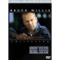 Bruce Willis Triple Action Pack