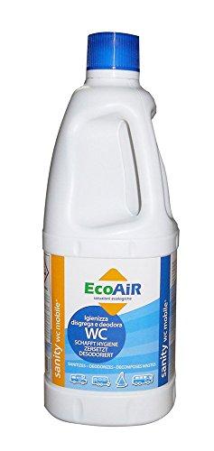 ECO AIR Sanity WC LT.1 -