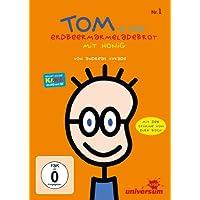 Tom und das Erdbeermarmeladebrot mit Honig, Nr. 1