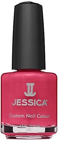 JESSICA Custom Nail Colour, Starfish Glow 14.8 ml