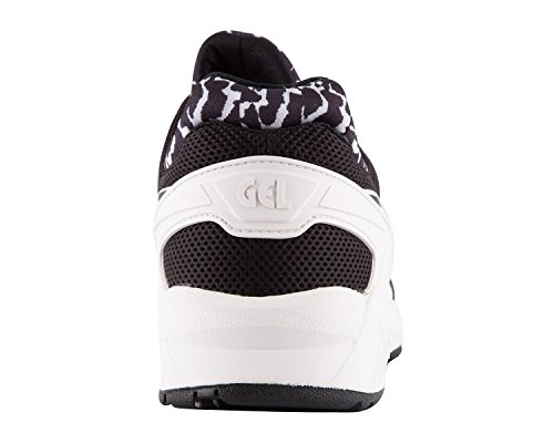 Basket Asics Gel Kayano Trainer Evo - HN513-9090 Black/White