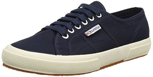 Superga 2750 Cotu Classic, Sneakers Basses Mixte Adulte