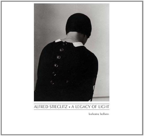 Alfred Stieglitz: A Legacy of Light